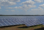 Nikolayevka PV Power Plant, 69.7 MWp, image courtesy: Activ Solar